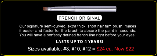 french original brush